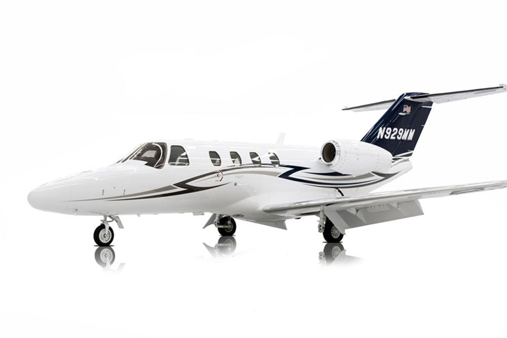 Latitude 33 Aviation Aircraft Sales & Acquisitions- Citation CJ1