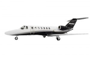 Acquisition N858CB 2016 Citation CJ3+
