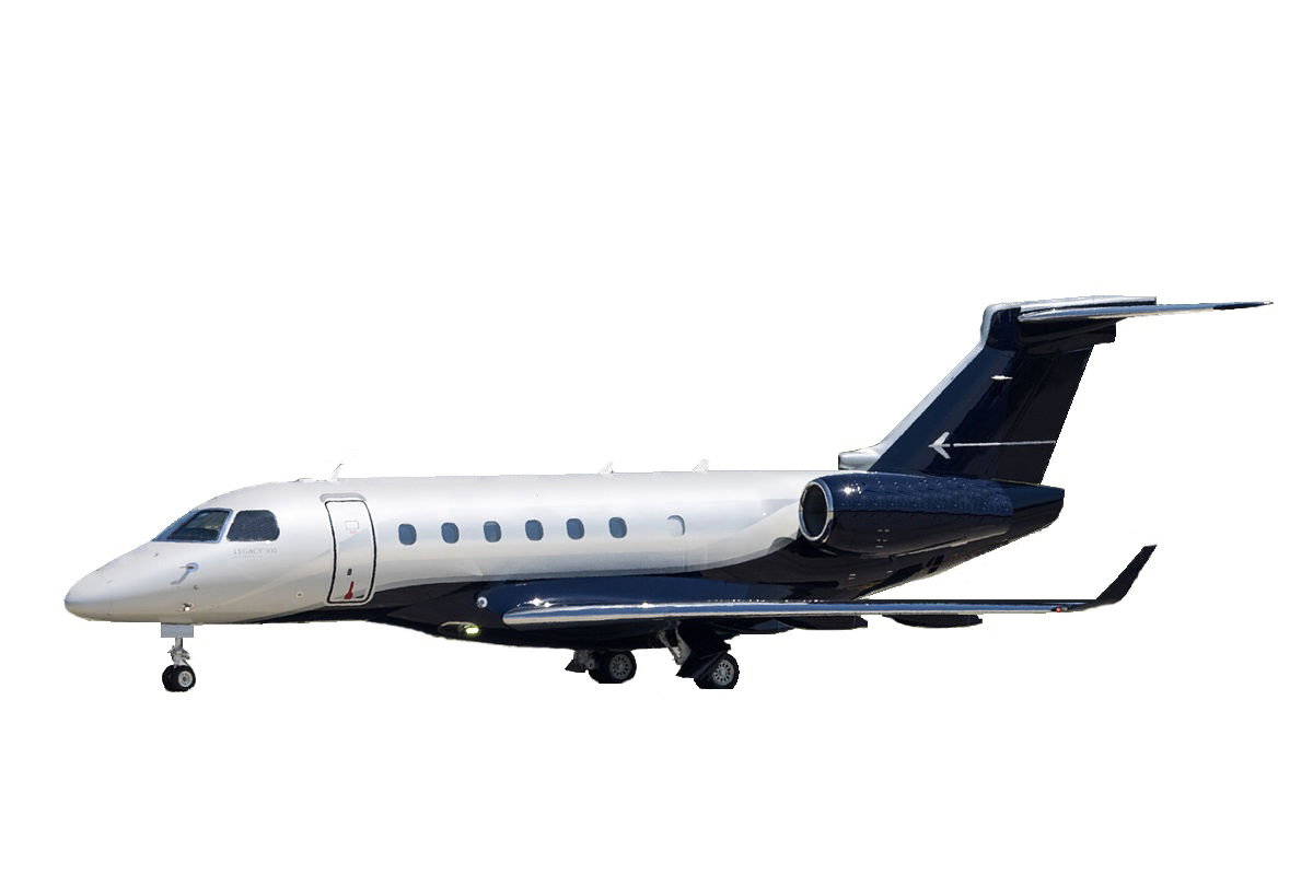Embraer Legacy 500 Offered By Latitude 33 Aviation