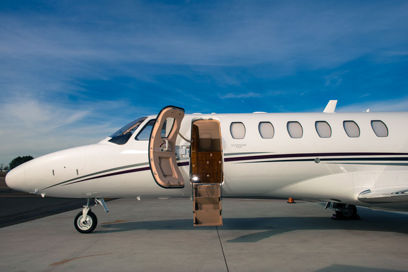 Private AIRCRAFT MANAGEMENT
