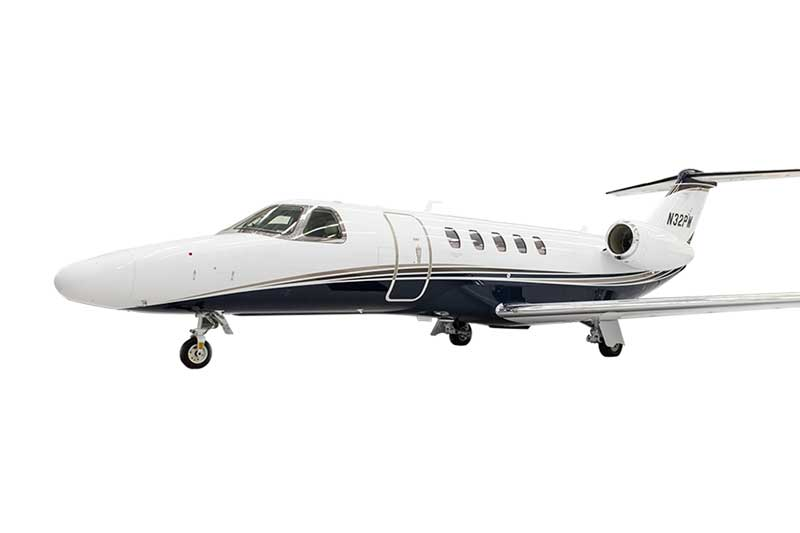 Aviation Jet N32PM Aircraft