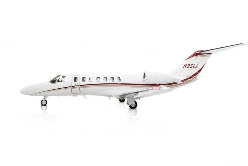 Latitude 33 Aviation's N95LL Jet For Sale