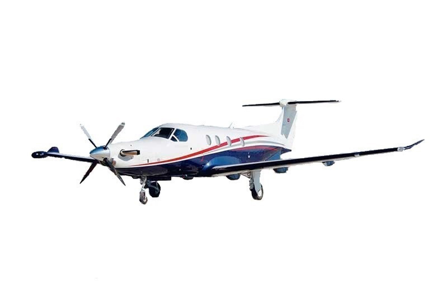 Latitude 33 Aviation Aircraft Sales & Acquisitions- PC12-NG-N342PE