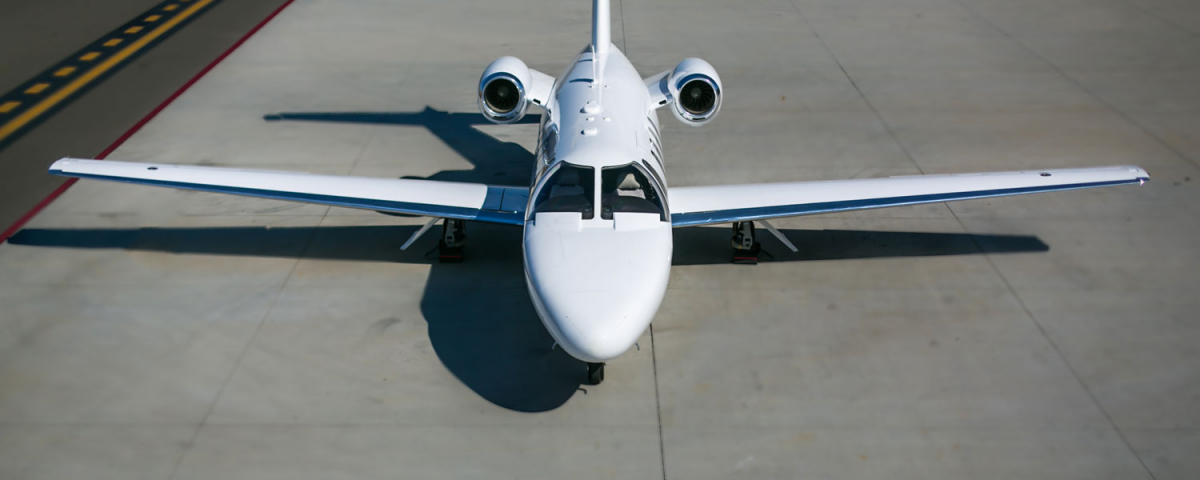 Aviation Jet Charter Operations