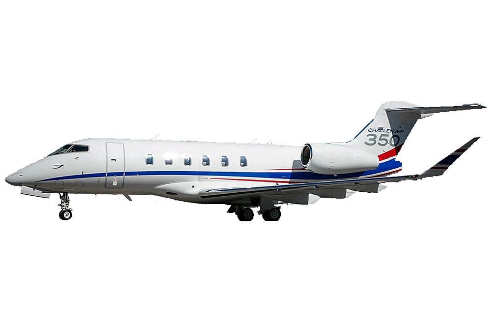 Latitude 33 Aviation Aircraft Sales & Acquisitions- Challenger 350 Aircraft