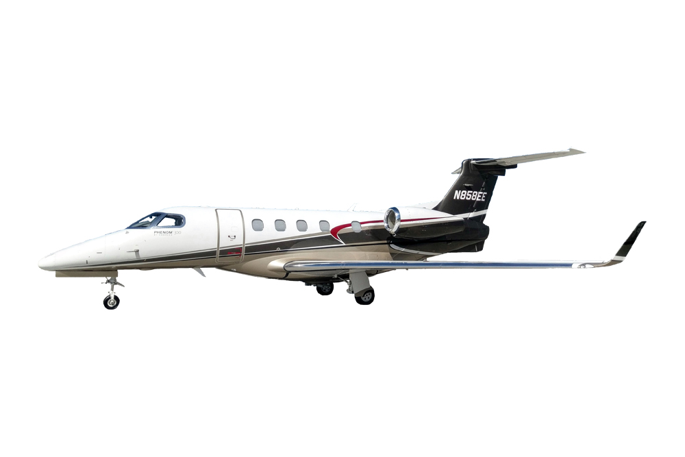 Latitude 33 Aviation Aircraft Sales- N858EE-P300
