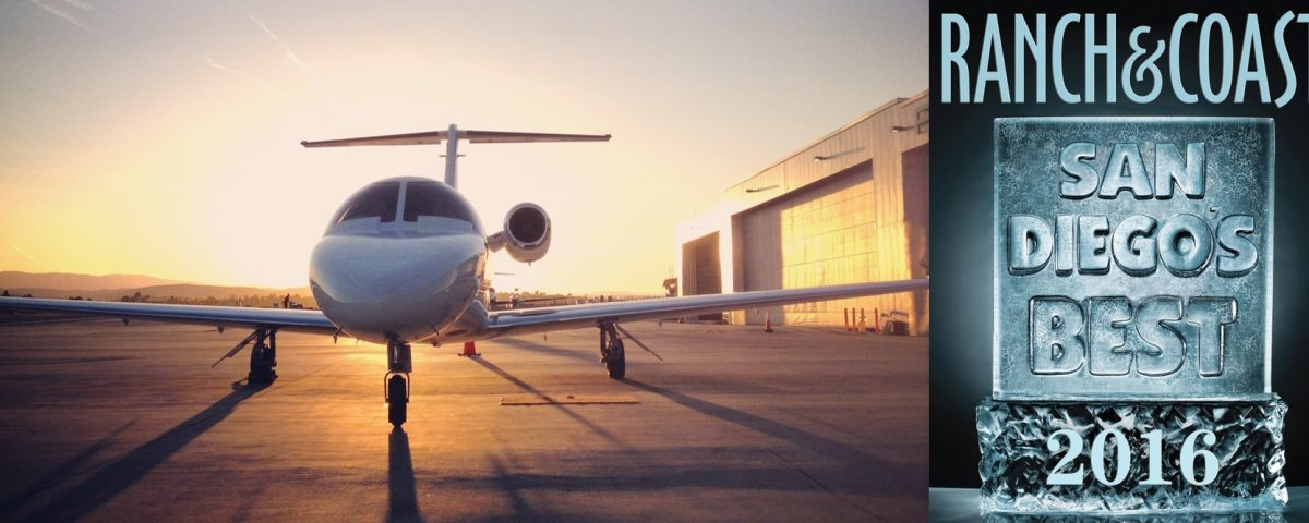 Best Air Charter In San Diego