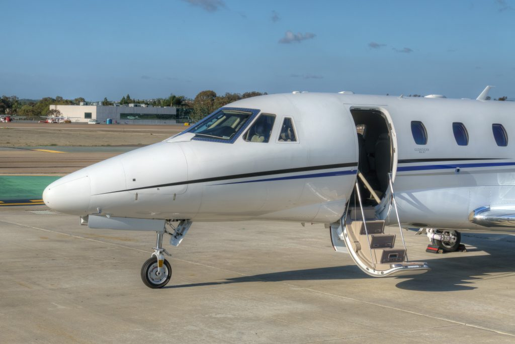 Citation XLS Added To Latitude 33 Aviations Private Jet Charter Fleet  Lat