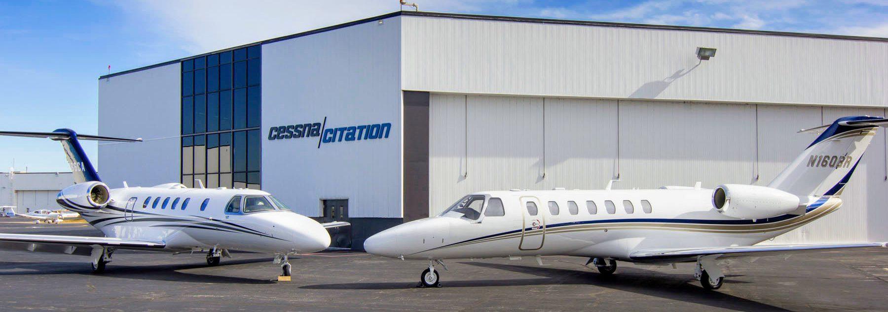 air charter N160BR