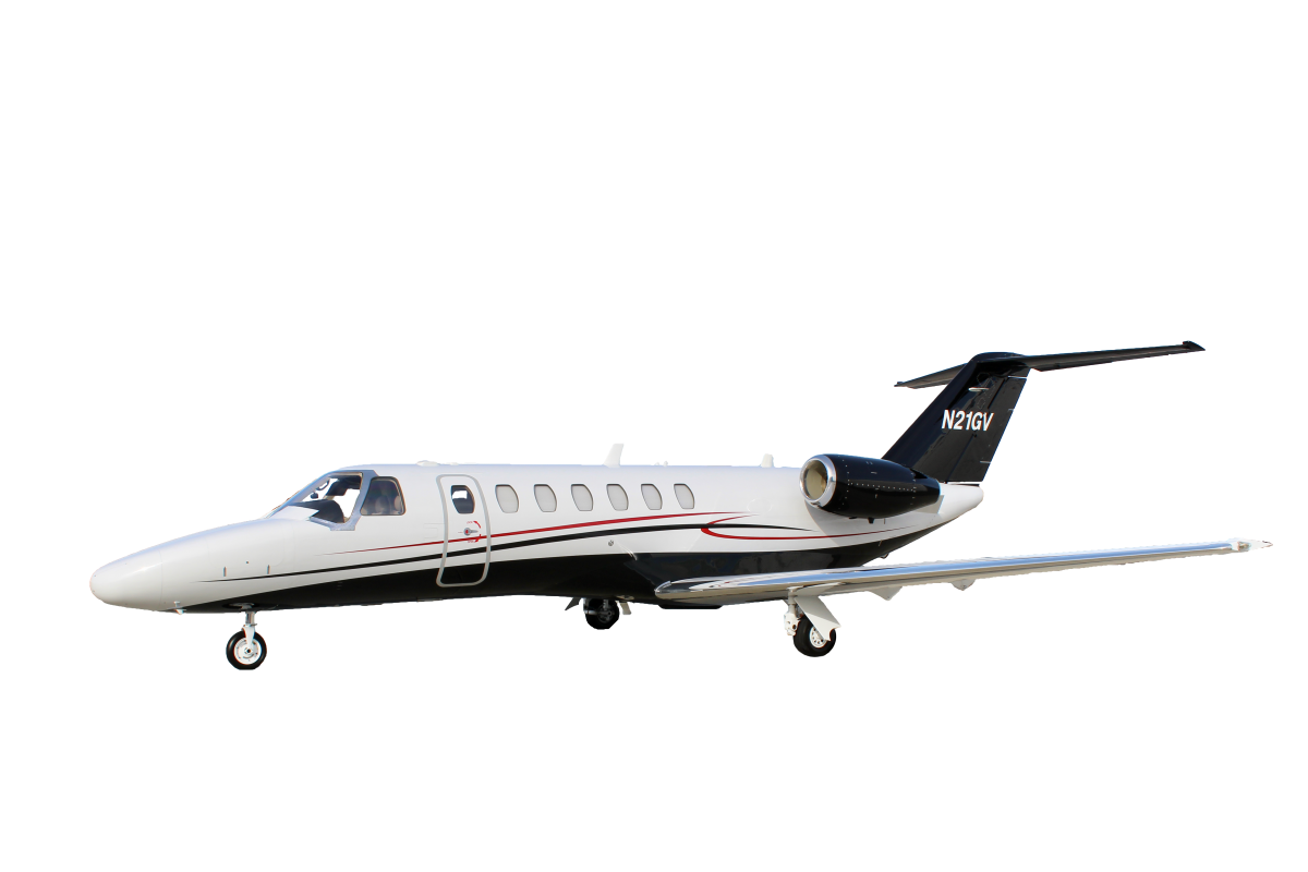 Latitude 33 Aviation Aircraft Sales & Acquisitions- 2008 Cessna CJ3
