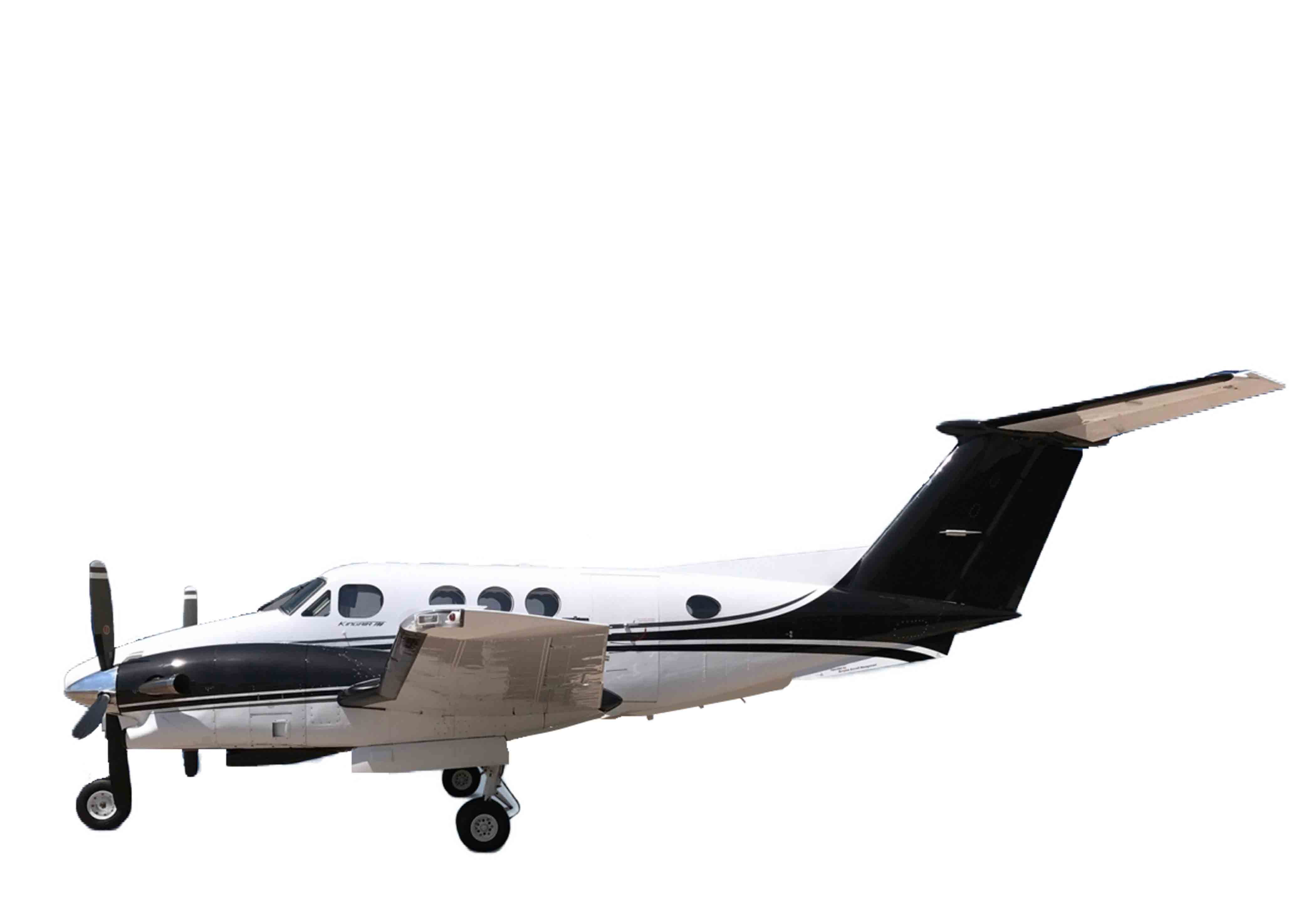Latitude 33 Aviation Is Selling A 1981 Beechcraft King Air 90