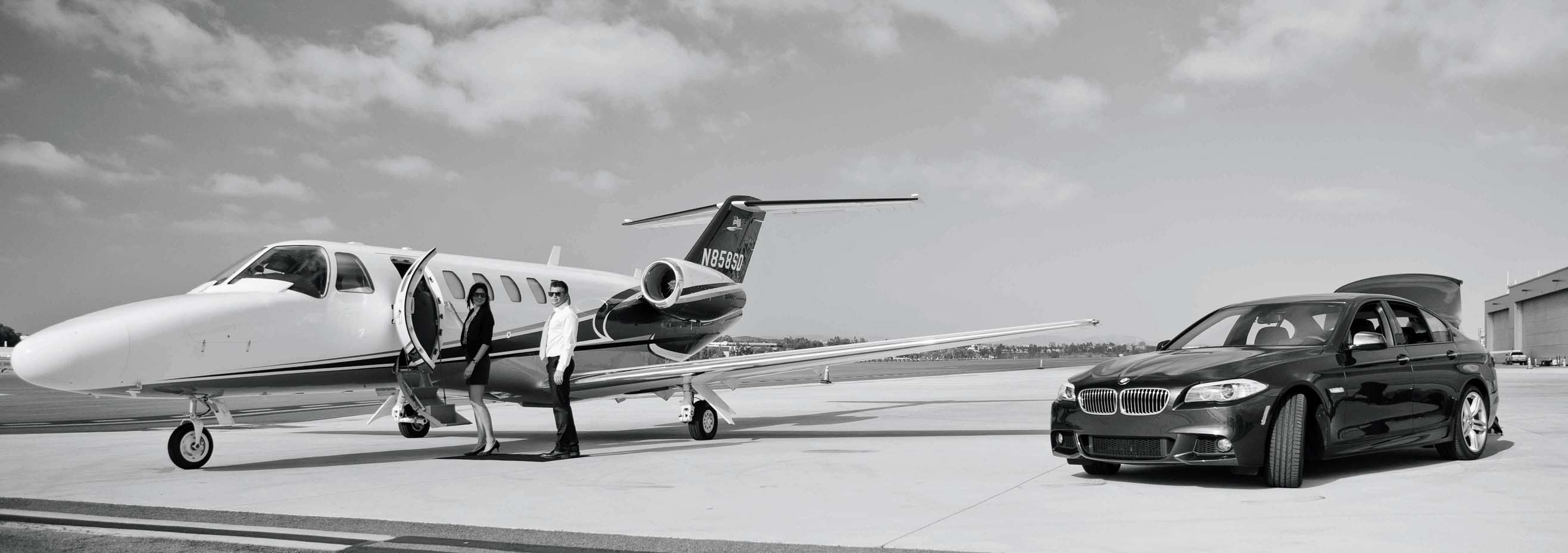 San Diego Private Jets and Private Plane Sales 2017 Results - Latitude 33 Aviation