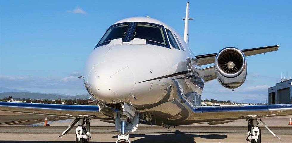 Citation XLS+ for Sale - N1985H Listed by Latitude 33 Aviation
