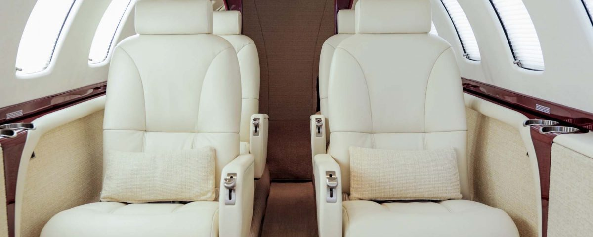Citation CJ3 for Sale - Beautiful Interior - N181KA