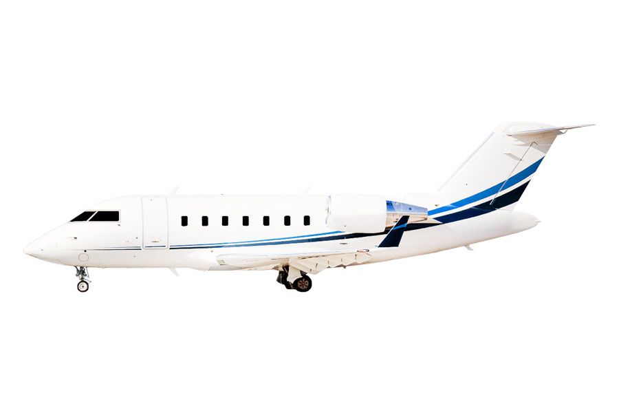 Acquisition Challenger 605