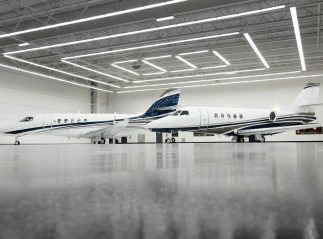 Cessna Citation Latitudes
