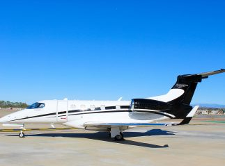 Phenom 300 for Charter