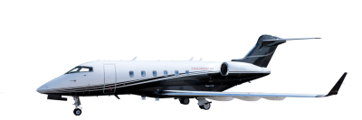 Private jet to Hawaii in a Challenger 300