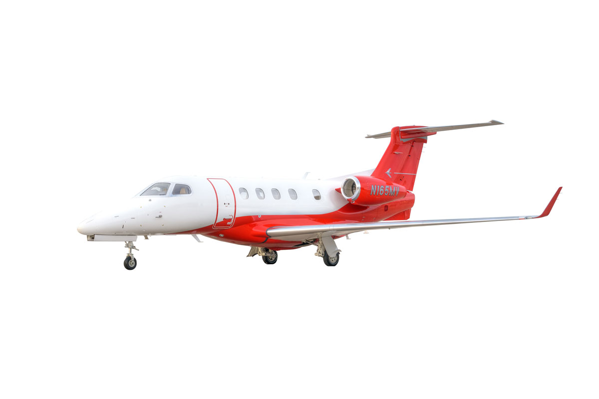 N165MV Sale and Acquisition