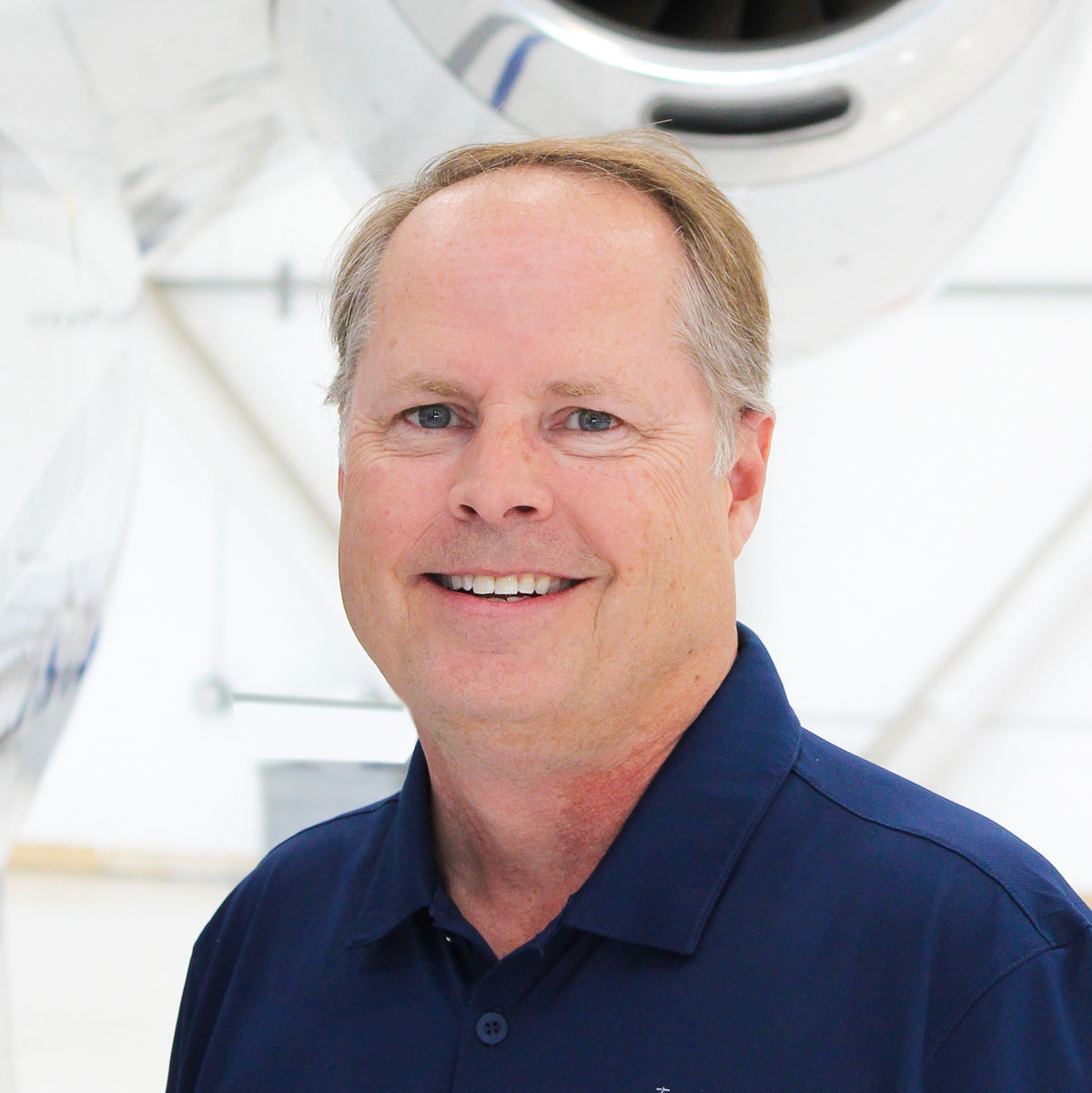 Steve La Haise Director of Safety at Latitude 33 Aviation