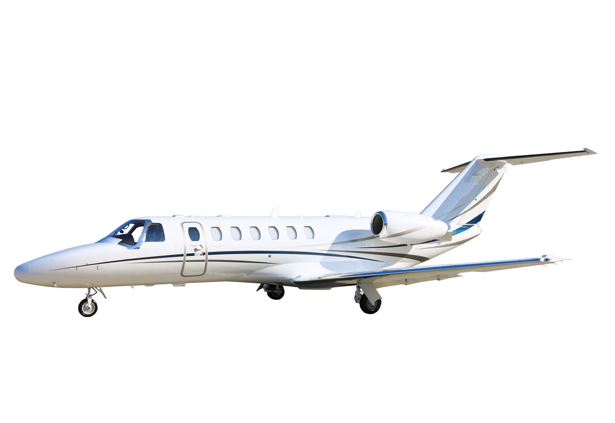2009 Cessna Citation CJ3 Latitude 33 Aviation Private Jet Fleet