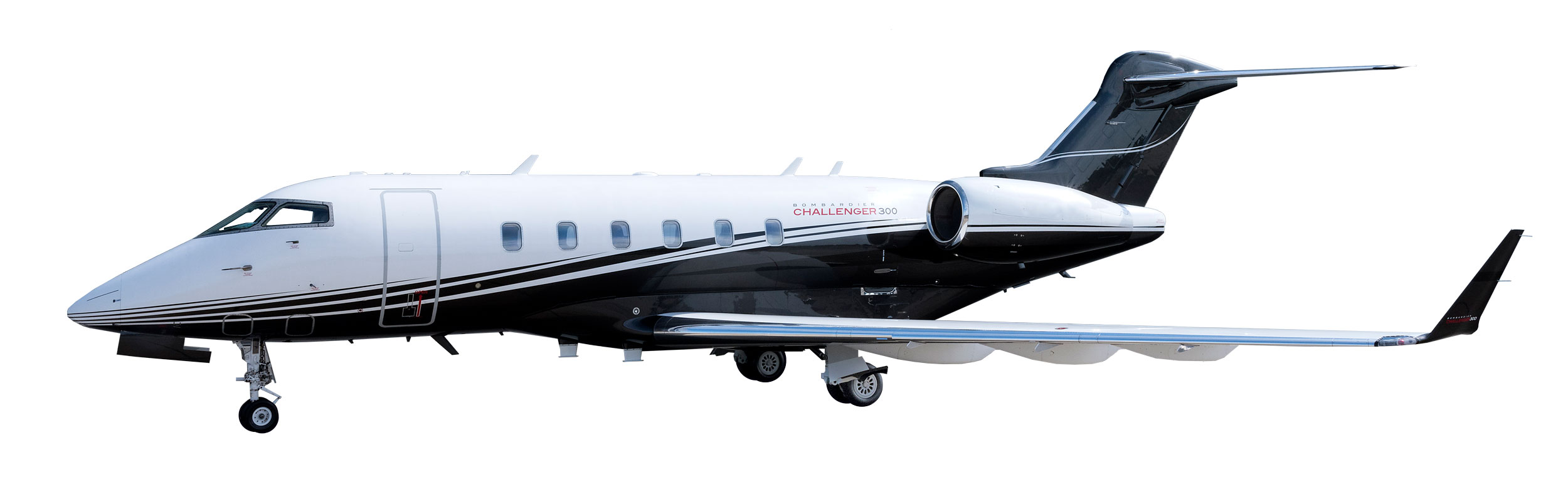 Bombardier Challenger 300 For Charter Aircraft Type Latitude 33 Aviation Exterior