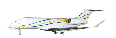 Private jet to Hawaii in a Challenger 350