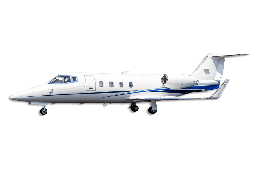 Bombardier Learjet 60 Midsize Jet Aircraft Category