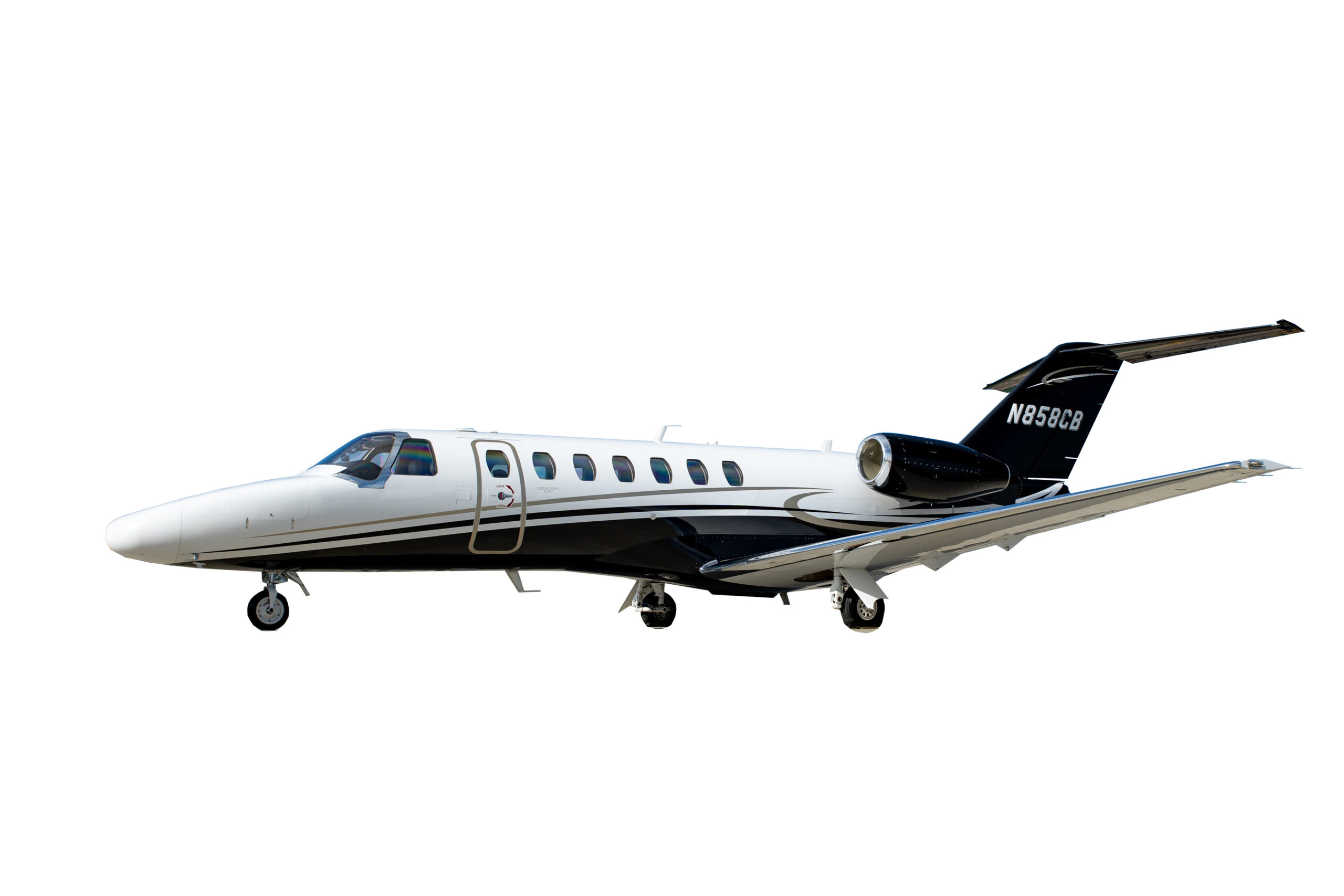 Latitude 33 Aviation 2016 Cessna Citation CJ3+ Sales