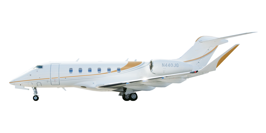 Latitude 33 Aviation 2020 Bombardier Challenger 350 Super-Midsize in Carlsbad for Charter