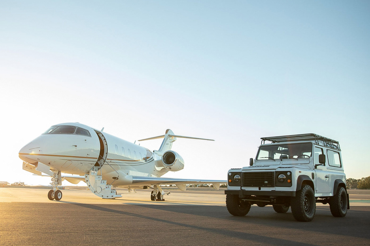 Top 5 Tips for Private Jet Travel this Summer with Latitude 33 Aviation - Private Jet and Land Rover
